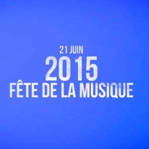 fete de la musique 2015